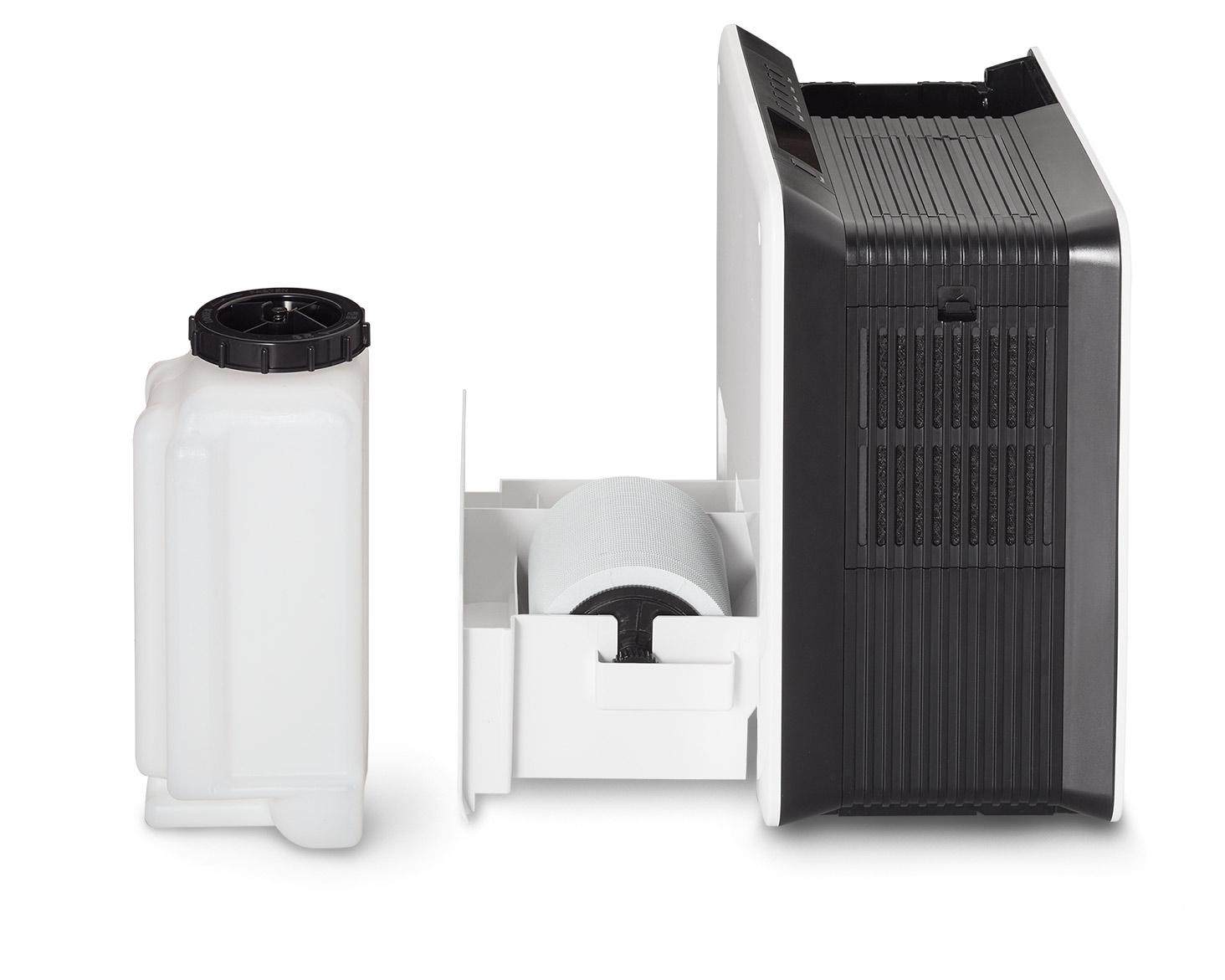 luftw scher ca 803 rosa clean air optima luftreiniger und luftbefeuchter luftreiniger und. Black Bedroom Furniture Sets. Home Design Ideas