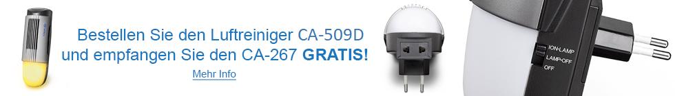 Gratis CA-267