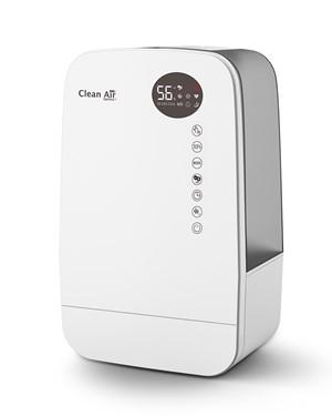 Luftbefeuchter mit Ionisator CA-607W