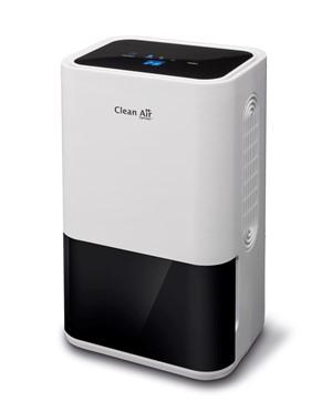Luftentfeuchter mit Ionisator CA-703