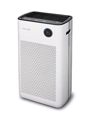 Intelligenter HEPA UV Luftreiniger CA-510Pro